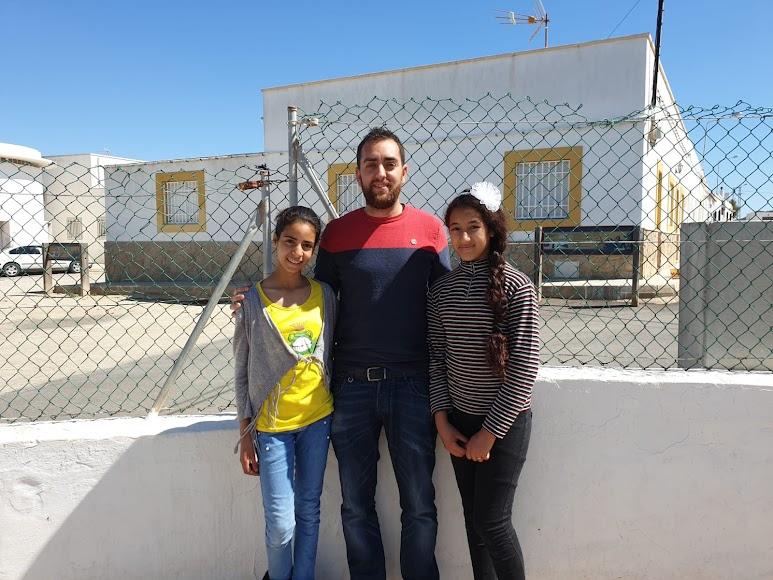 Albaricoques. Campo de Níjar Norte, 6º