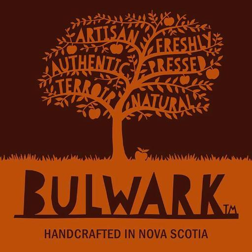 Logo of Muwin Estate Wines Bulwark Cider
