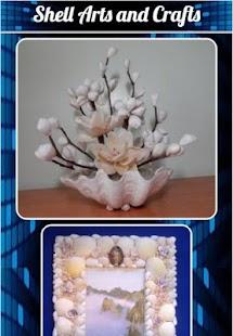 ... Shell Arts and Crafts- screenshot thumbnail ...