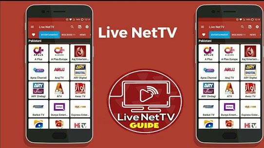 Guide For live net 2020 tv