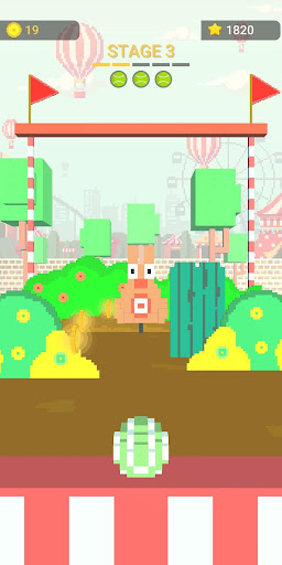 Carnival Shooter 3D - Pixel Shooting Game 1.6.5 screenshots 2