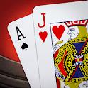 Blackjack! ♠️ Free Black Jack Casino Card Game icon