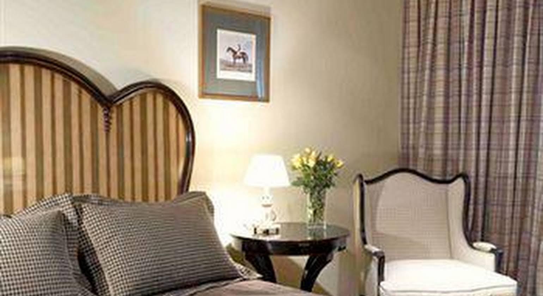 Aegli Resort & Spa Arachova