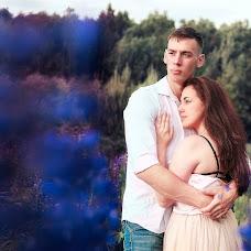 Wedding photographer Olesya Efanova (OlesyaEfanova). Photo of 14.10.2017