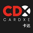 Cardxe icon