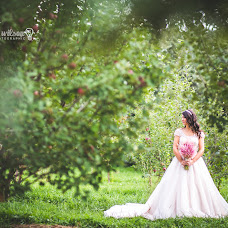 Wedding photographer Daylene Wilson (daylenewilson). Photo of 18.12.2014
