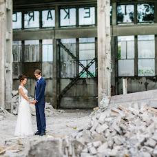 Wedding photographer Kseniya Shabanova (snajpersha). Photo of 25.08.2017
