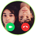 American Boys call you : Fake call and video call APK