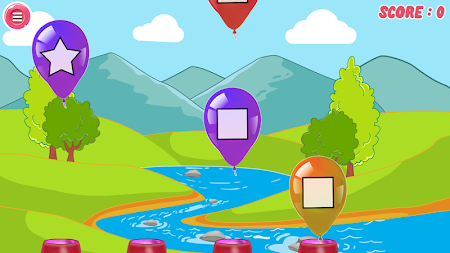 Pop the Bubbles – Kids English Learning Game APK screenshot thumbnail 5
