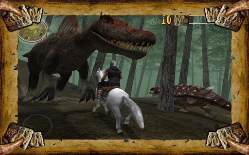 Dinosaur Assassin filehippodl screenshot 4