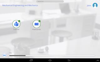 Screenshot of Learn Mechanical Engineering