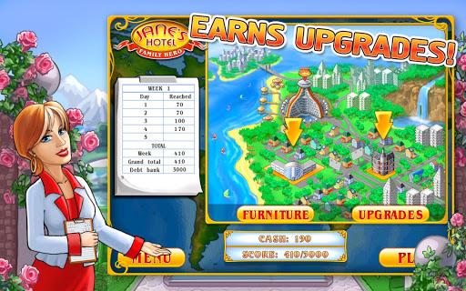 Jane's Hotel 2: Family Hero screenshot 11