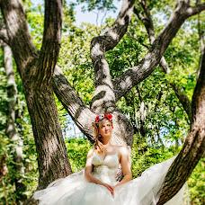 Wedding photographer Natasha Skripka (Aysna). Photo of 20.05.2015