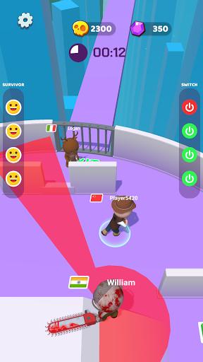 No One Escape apkmr screenshots 1