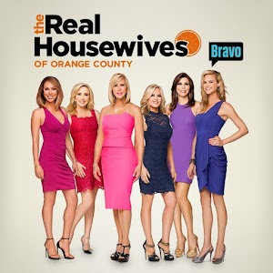 The real housewives of orange county movies tv on for Real houswives of orange county