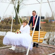 Wedding photographer Vadim Korobkov (korobkov). Photo of 22.05.2016