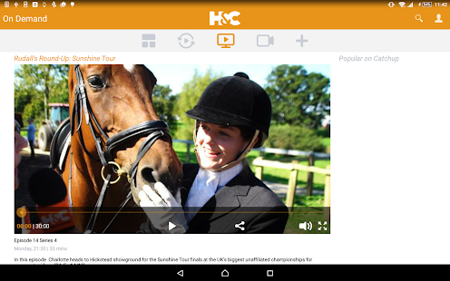 Horse & Country Play AU- screenshot thumbnail