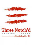 Logo of 3 Notch'D Minute Man IPA