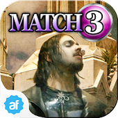 Match 3 - Where Vampires Dwell