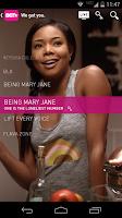 Screenshot of BET NOW - Watch Shows