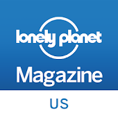 Lonely Planet magazine (US)
