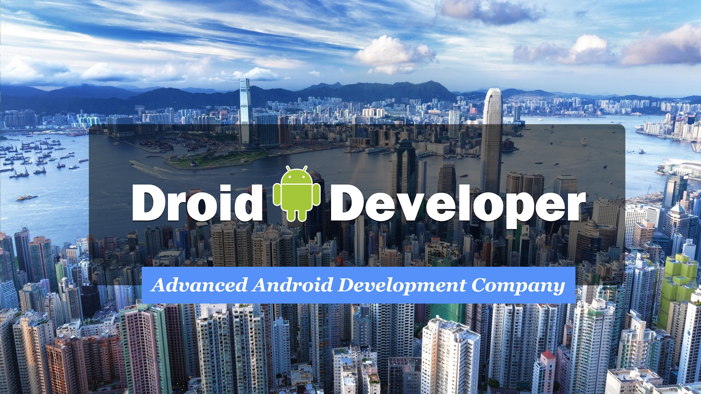 Droid-Developer