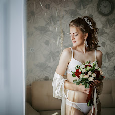 Wedding photographer Olga Ivanashko (OljgaIvanashko). Photo of 29.09.2017