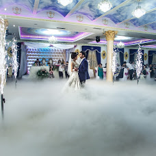 Wedding photographer Anna Chekharina (photocreator). Photo of 03.10.2014