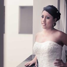 Wedding photographer Walter Portocarrero (portocarrero). Photo of 16.05.2015