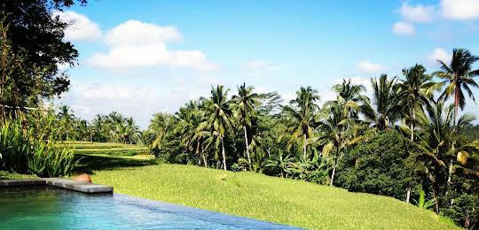 Bali Jiwa Villa