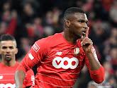 Le Standard de Liège devrait bientôt acheter Obbi Oulare à Watford
