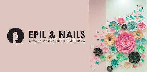 EPIL&NAILS - Izinhlelo zokusebenza ku-Google Play