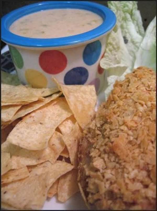 Chicken Monterey Recipe