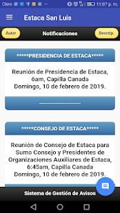 Download Estaca San Luis - Perú For PC Windows and Mac apk screenshot 2