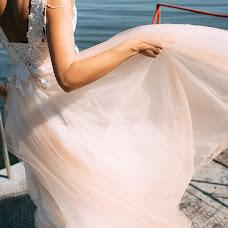 Wedding photographer Yana Tikhonova (Tihonovfoto). Photo of 27.03.2017