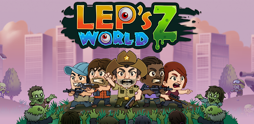 Zombie Platformer with plenty of variety and excellent graphics!