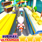 Subway Ultra Fighting icon