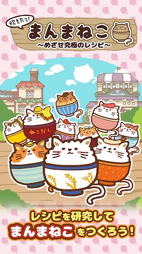 新鲜出炉!猫咪盖饭~目标是究极的食谱~