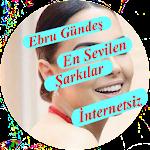 Ebru Gündeş En Sevilen Şarkılar İnternetsiz Icon