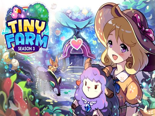 Tiny Farm: Season3