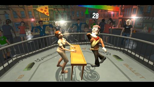 Slap Master : Kings of Slap Game  screenshots 1