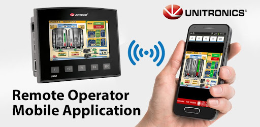 Unitronics' Remote Operator - Apps on Google Play