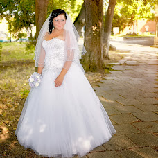 Wedding photographer Viktor Rut (Vikk). Photo of 15.07.2015