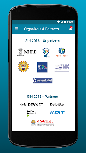 Smart India Hackathon SIH for PC