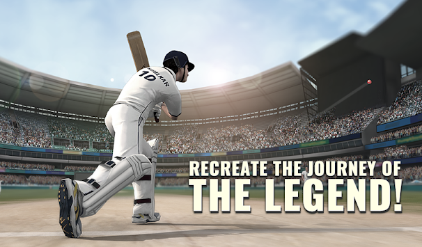 SACHIN чемпіонів Saga Cricket APK screenshot thumbnail 13