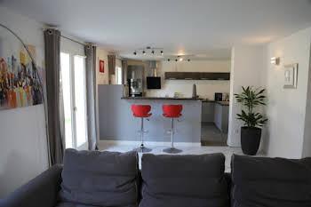 Maison 136 m2