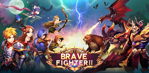 Brave Fighter 2: Monster Legion for PC