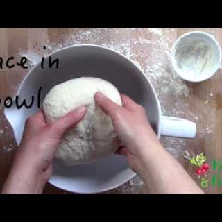 Perfect Bread Boule