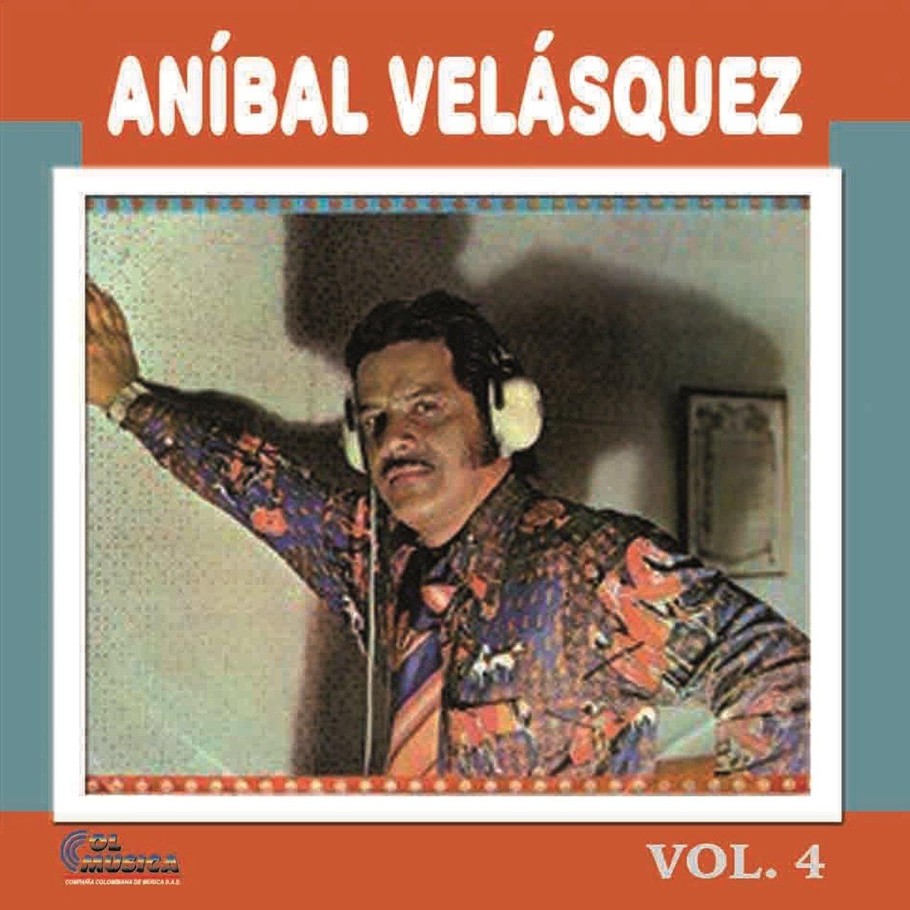 Aníbal Velásquez