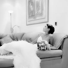 Wedding photographer Rocco Mangialardo (roccosstudio). Photo of 04.04.2015